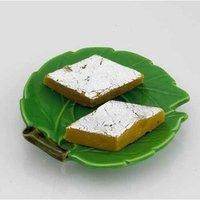 Fresh Silver Leaves For Kaju Katli