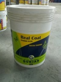 Pure Acrylic Emulsion For Paint Binder