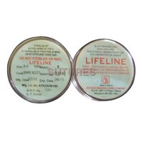 Lifeline Sutures