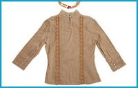 Full Sleeved Kurti