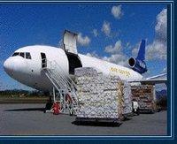 Land-Air Freight