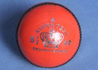 Super Test Cricket Ball