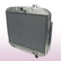 Radiators For Heavy Commercial Vehicles