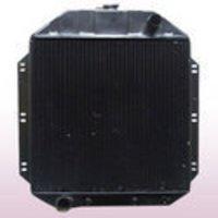 Radiators For Light Commercial Vehicles