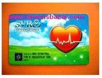 Bio-Energy Card