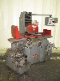 Surface Grinder (Ags-1224ahd)