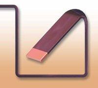 Rectangulars Enamelled Strips (Copper /Alumunium)