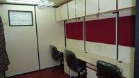 Portable Office Bunkhouse