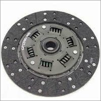Robust Tractor Clutch Disc
