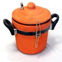 Clay Pressure Cooker