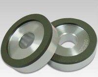 Cup-Shaped Vitrified Bond Diamond Grinding Wheel For Pcd