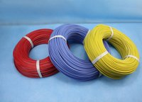 Multi-Conductor Ultra Soft Silicone Wire