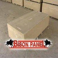 Cement Bison Board