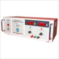Regulated Dc Linear Battery Charger