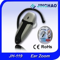 Bluetooth Style Hearing Aid