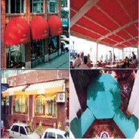 Commerical Awnings