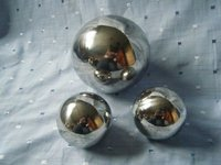 Non Magnetic Ss Balls