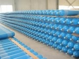 Industrial Cylinders