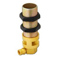 Brass Injector Assembly (Premium Quality)