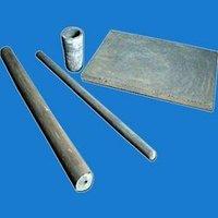 Silicon Carbide Plates And Tubes