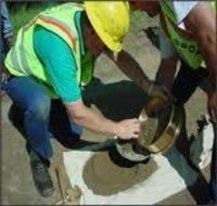 Cement Testing Laboratory Equipment