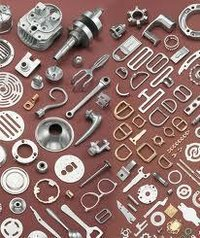 Sheet Metal U Clamps
