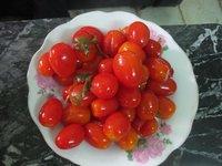 Cherry Tomato 720 Ml