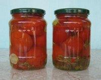 Pickled Tomato 720 Ml