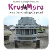 Crusher Machine Compound