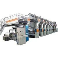 Rotogravure Printing Machine (Upress (Els))