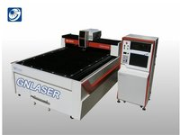 Large-Scale Fiber Laser Cutting Machine in Wuhan