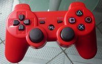 Six Axis Wireless Game Controller PS3