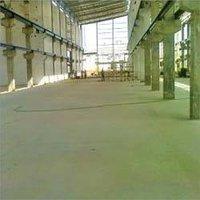 Floor Hardeners Chemical