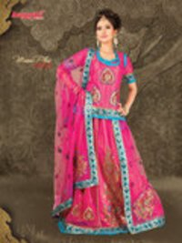 Designer Indian Bridal Lehengas
