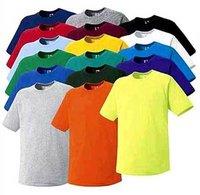 Men'S Round Neck T-Shirts