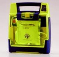 Automatic External Defibrillator G3 Plus