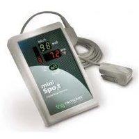 Criticare MiniSpO2T Pulse Oximeter
