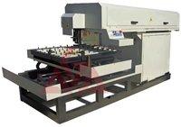 Laser Cutting Machinery in Shenzhen