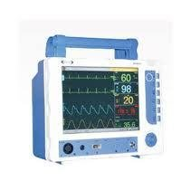 Mediaid M4 Patient Monitor