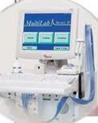Unetixs Vascular Diagnostic System Multilab Series