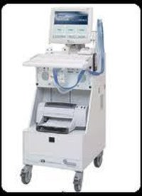 Unetixs Vascular Diagnostic System Multilab Series II LHS