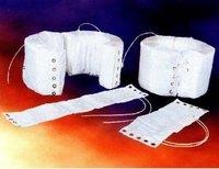 Fiber Glass Cloth Heating Jackets