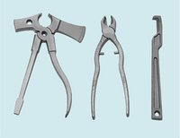 Investment Casting Moulds And Dies