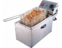 Deep Fat Fryers