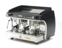 Electronic Super Automatic Coffee Machine - Gloria Series