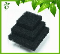 Activated Carbon Air Filter For Cleaning