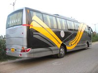 Special Purpose Buses
