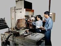 Cnc Horizontal Spindle Milling Machine