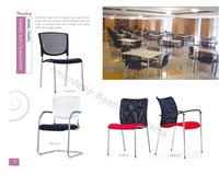 Cafe Series Chairs