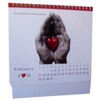 Desk Calendars